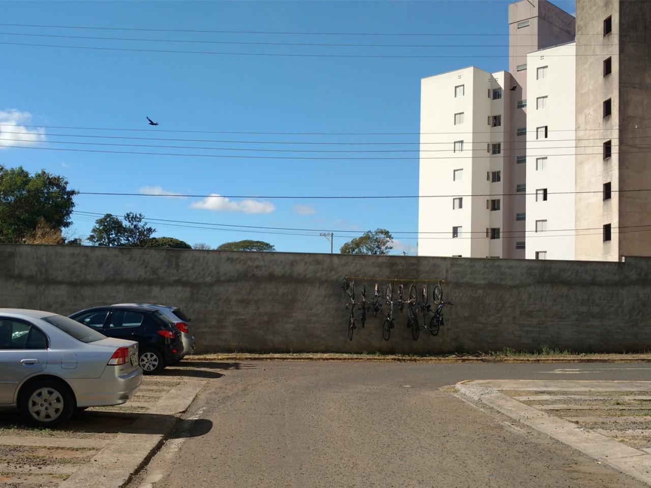 Apartamento Tarumã I - Foto 8 de 8