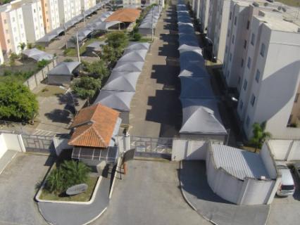 Apartamento Parque Jupiá