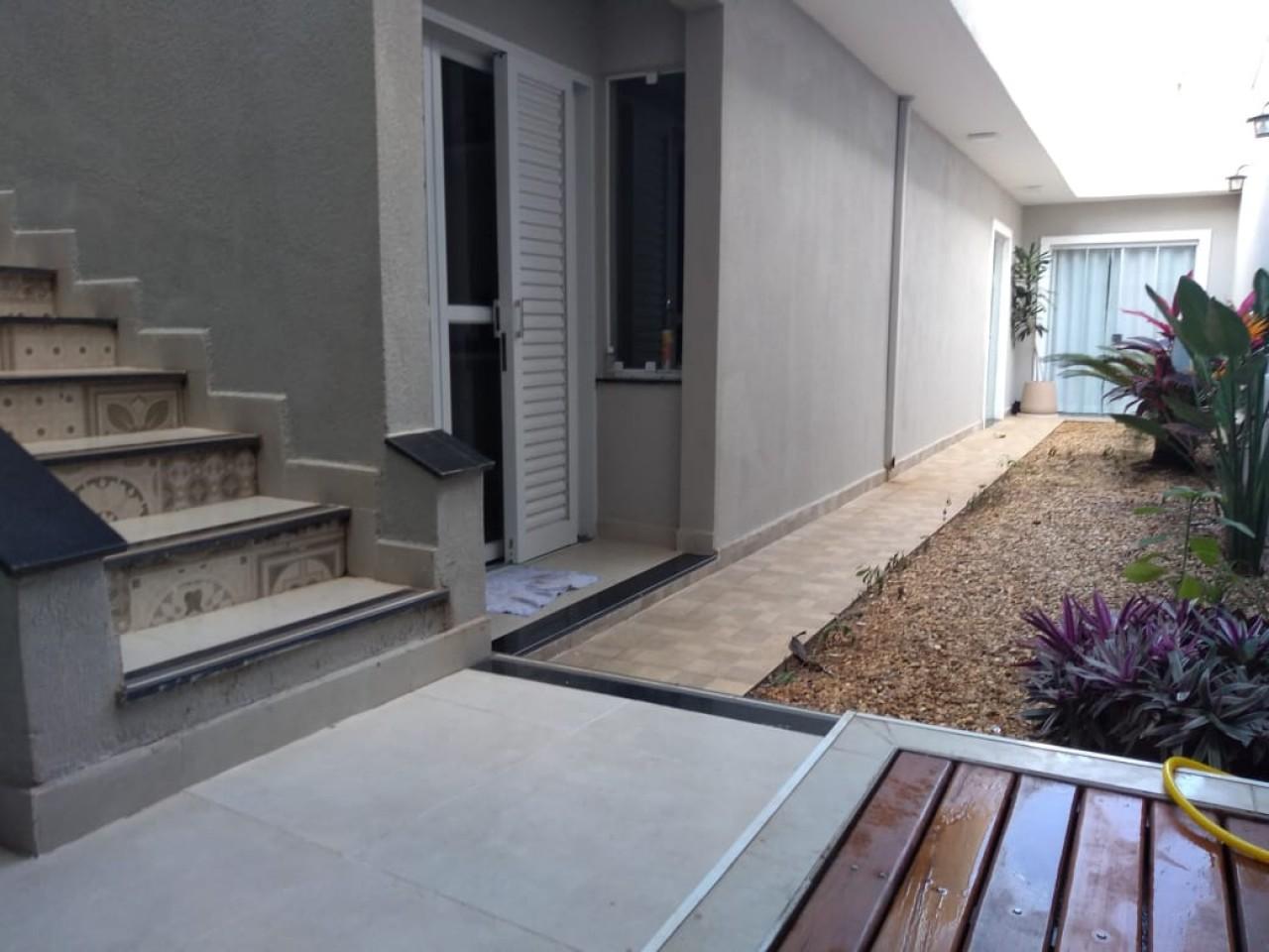 Casa Jardim Califórnia