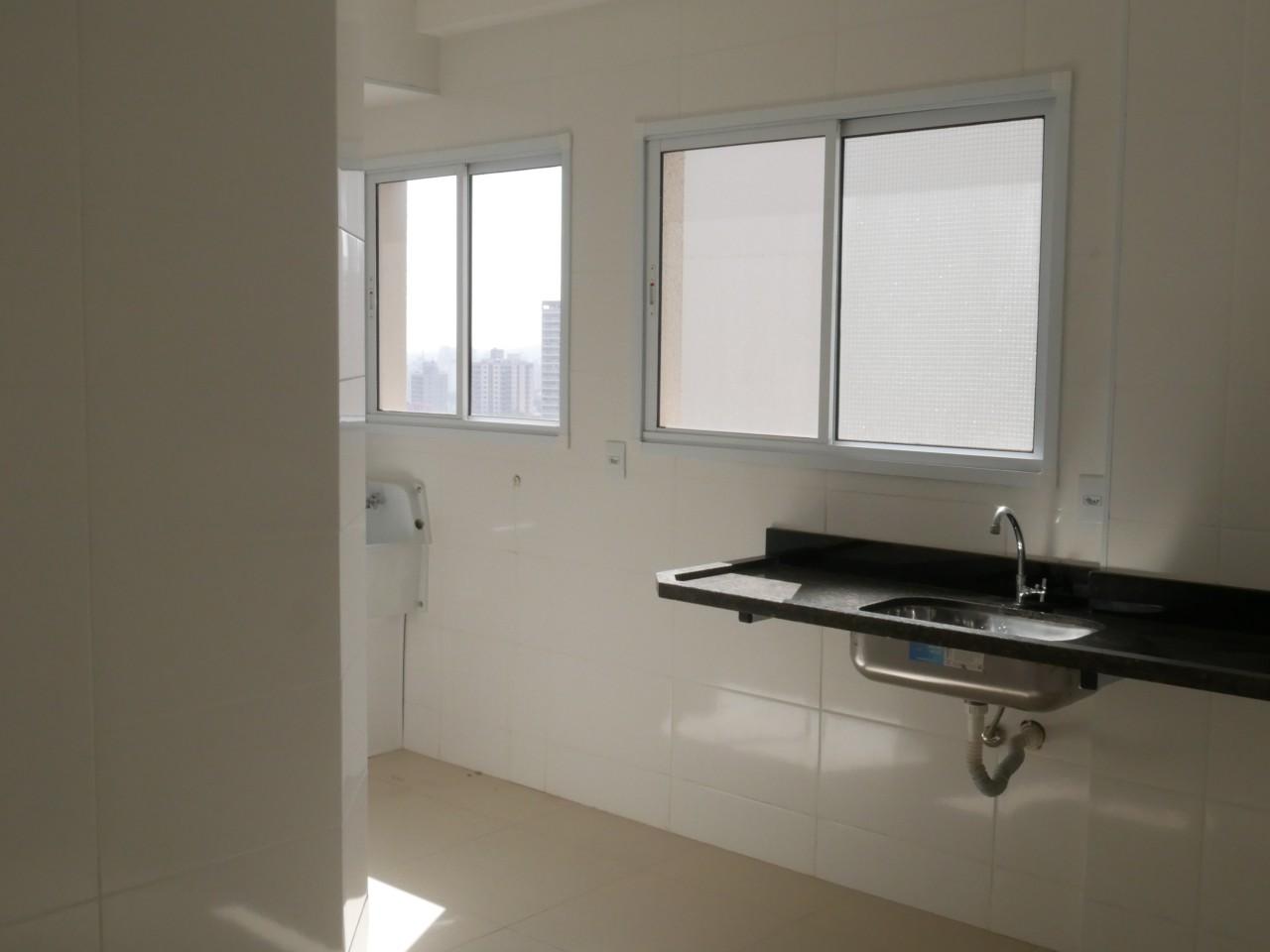 Apartamento Edifício Higienópolis