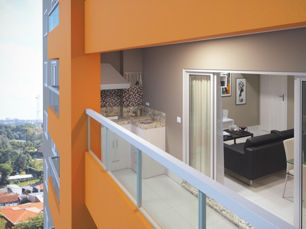 Apartamento Supreme Residencial