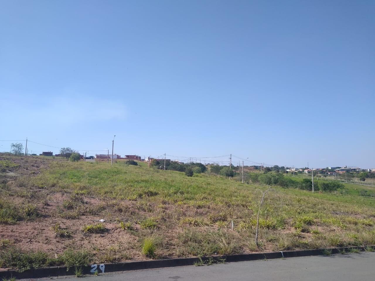 Terreno Residencial Alto da Boa Vista
