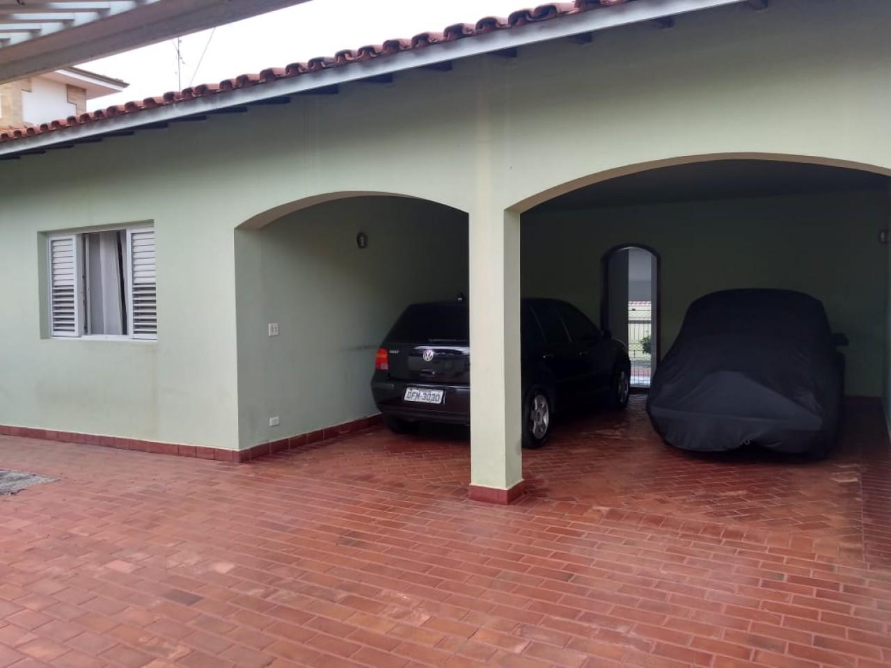 Casa Santa Cecília Piracicaba - Foto 10 de 10