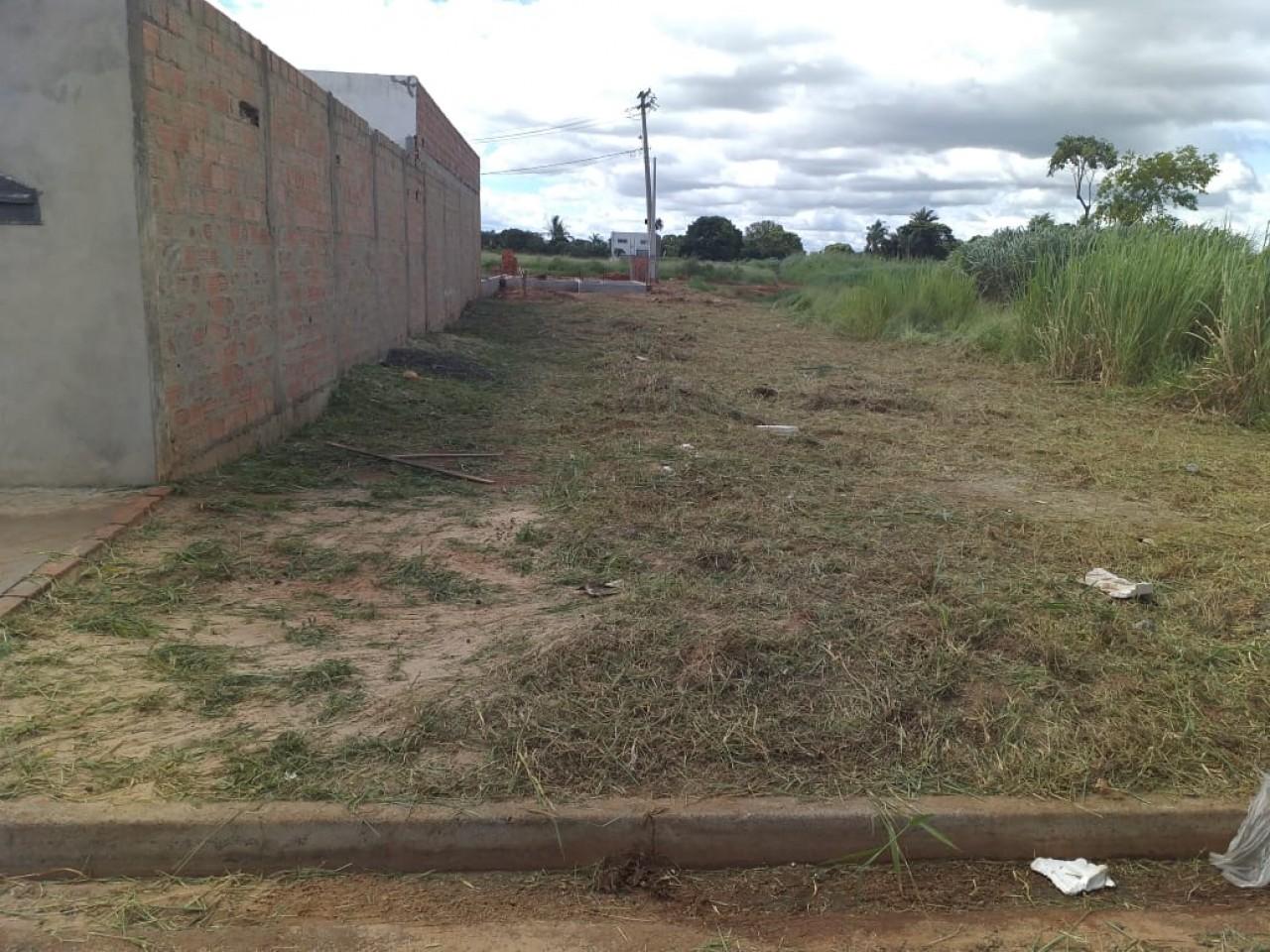 Terreno a venda Jardim Monte Feliz - Foto 1 de 1