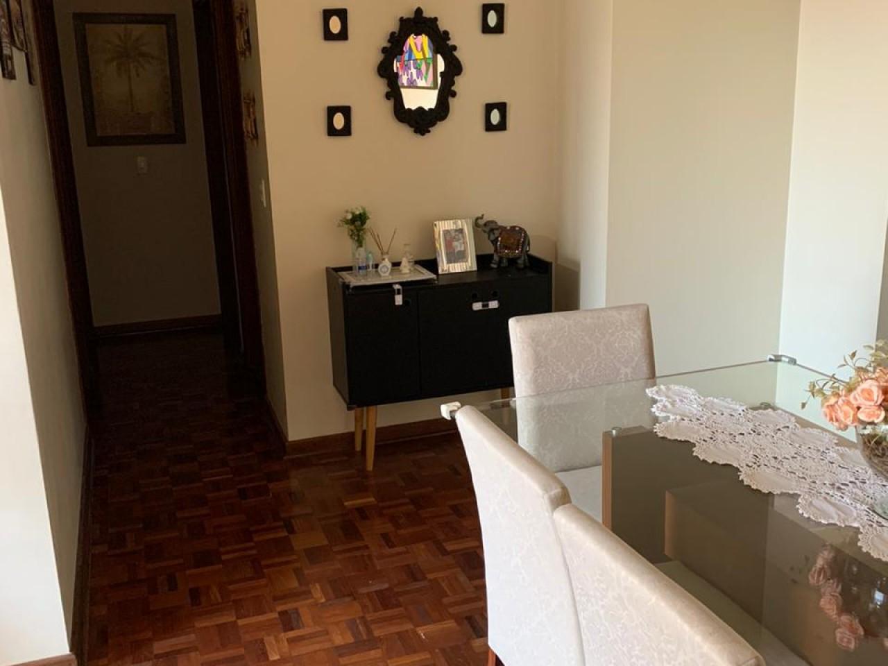 Apartamento a venda Edifício Quinta da Boa Vista Piracicamirim
