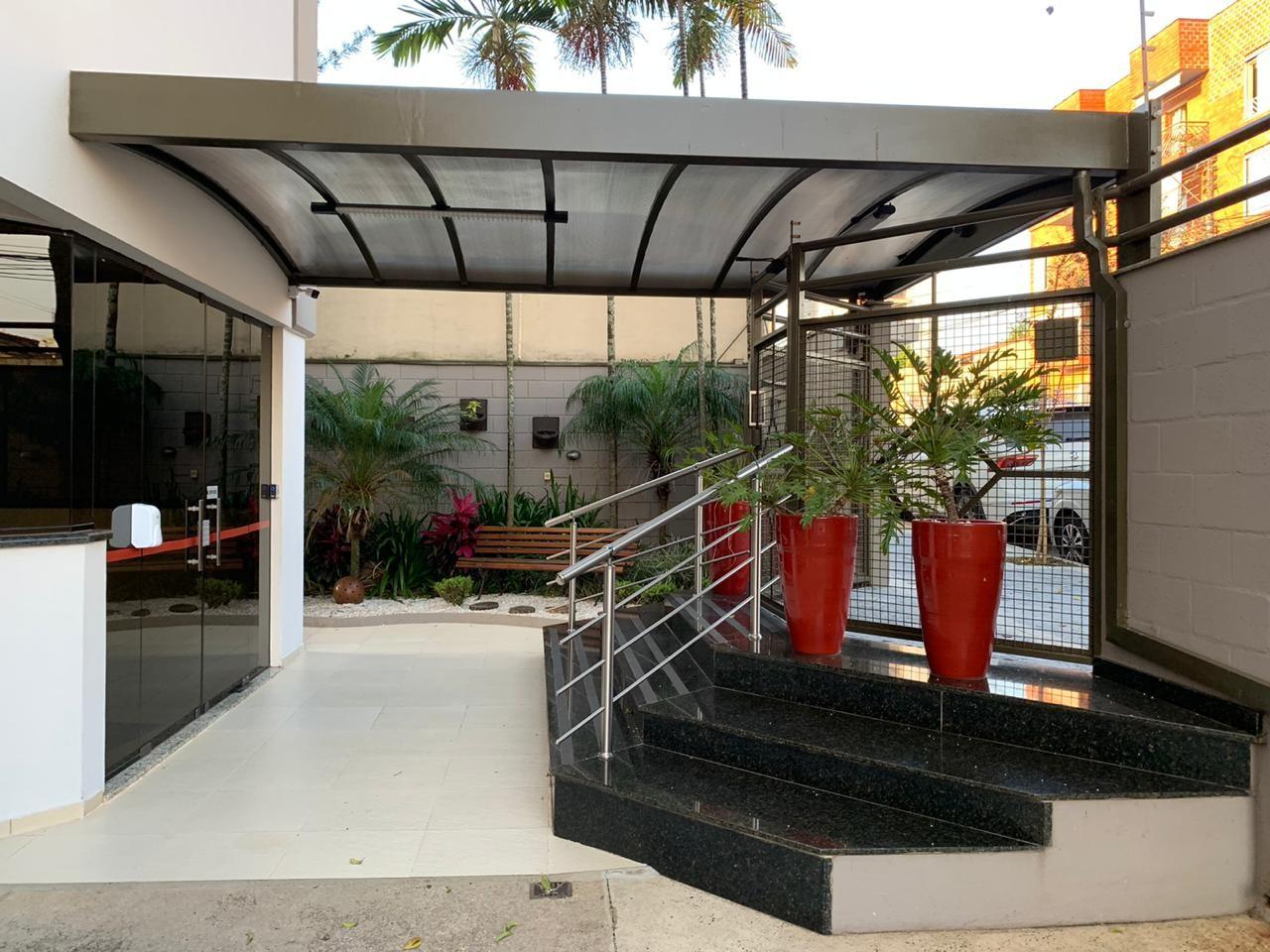 Apartamento a venda Edifício Quinta da Boa Vista Piracicamirim - Foto 25 de 25