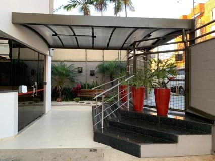 Apartamento Quinta da Boa Vista Piracicamirim