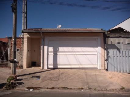 Casa a venda Santo Antônio, Piracicaba-SP