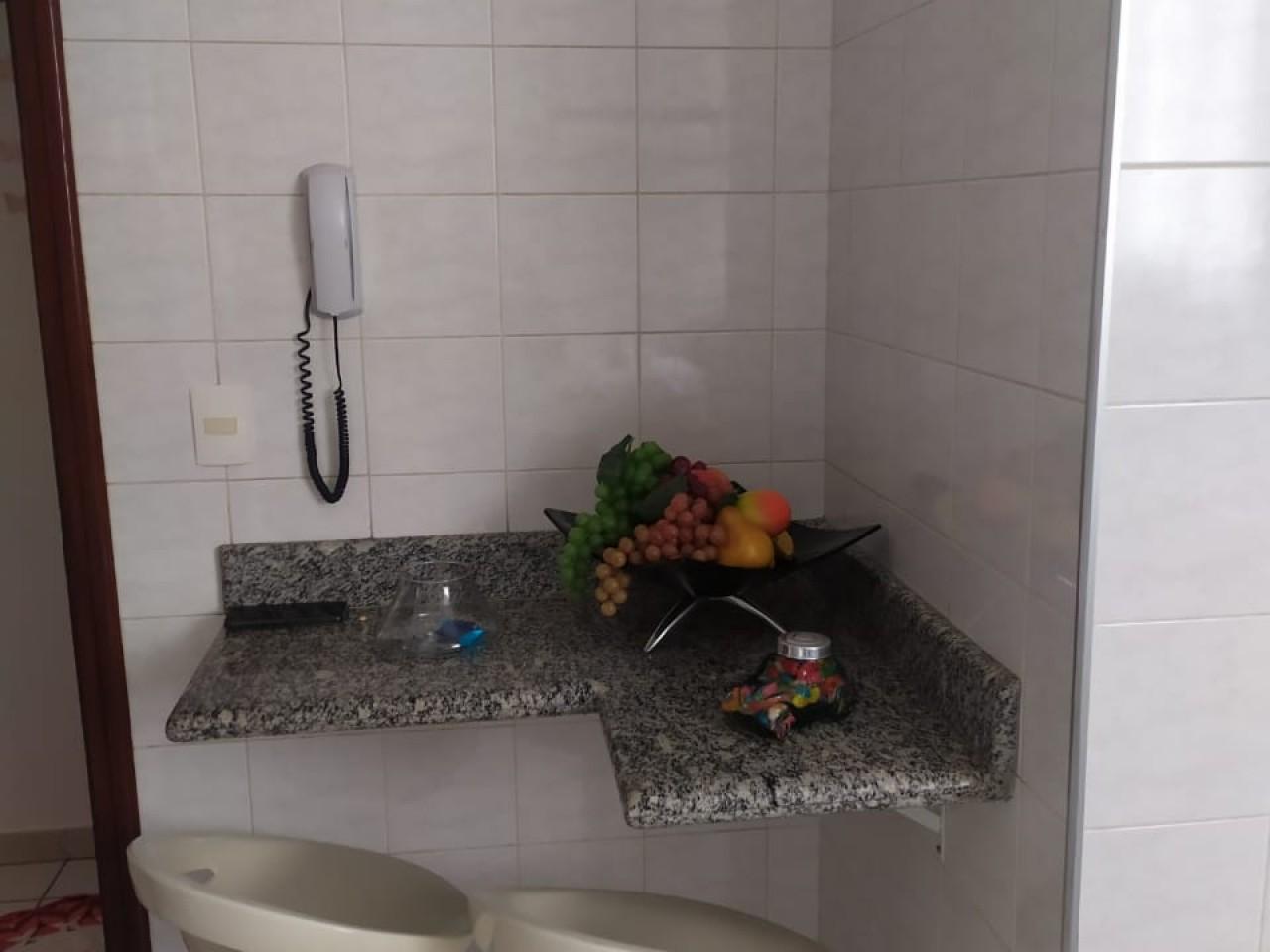 Apartamento Portal do Guarujá próximo ao Hospital Unimed